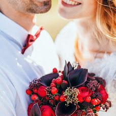 Wedding photographer Artur Morgun (arthurmorgun1985). Photo of 25.10.2018