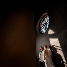 Wedding photographer Maksim Kozlovskiy (maximmesh). Photo of 07.03.2018