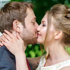 Wedding photographer Denis Golikov (denisgol). Photo of 22.08.2017