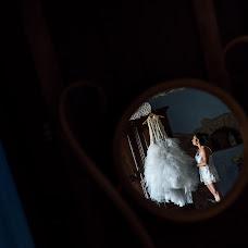 Wedding photographer Alex Tremps (alextremps). Photo of 18.10.2018