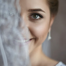 Wedding photographer Antonova Kristina (antonovakr9). Photo of 28.10.2017