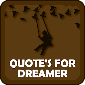 Quote's For Dreamer