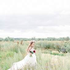 Wedding photographer Natalya Shatryuk (nataliashatruik). Photo of 07.08.2015