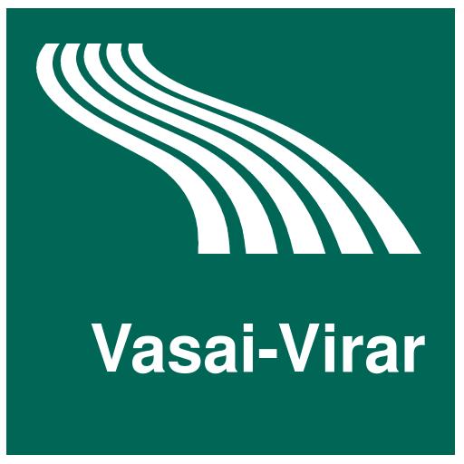Vasai-Virar Map offline