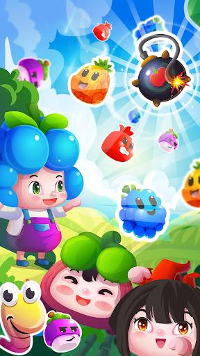Fruit Puzzle Wonderland  screenshots 16