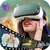VR Cinema Video Player