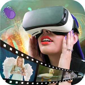 VR Cinema Video Player | FREE Android app market
