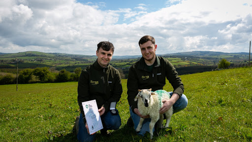 Sustainable agriculture rewarded at annual RDS awards