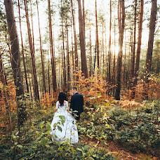 Wedding photographer Viktoriya Lizan (vikysya1008). Photo of 22.11.2016