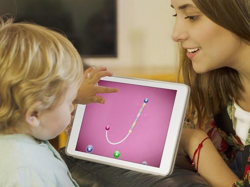 LetterSchool: Kids Learn To Write The ABC Alphabet 1.2.7 screenshots 1