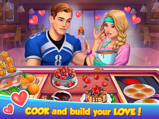 Hellu2019s Cooking: crazy burger, kitchen fever tycoon apkdebit screenshots 3