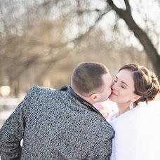 Wedding photographer Ekaterina Nikitina (KatyaNikitina). Photo of 07.03.2017