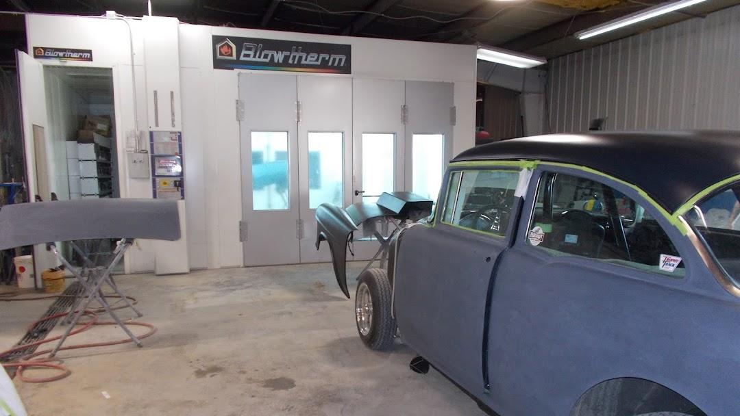 Extreme Auto Body >> Xtreme Auto Body Sheridan Wy 82801 Auto Body Shop In
