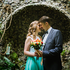 Wedding photographer Denis Shakov (Denisko). Photo of 07.06.2017