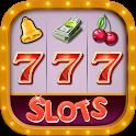 Free Fruits Slot Machine Cherry Luck icon