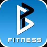 BP Fitness App