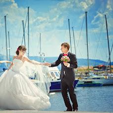 Wedding photographer Evgeniya Sheyko (SHEIKO). Photo of 04.07.2014