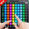 DJ Music Pad icon