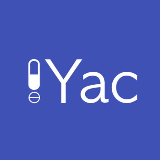 아이약 IYAC (app)