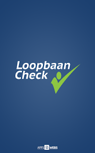 Loopbaan-Check- screenshot thumbnail