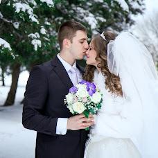 Wedding photographer Aleksandr Pimachev (vkadrestudio). Photo of 24.02.2018