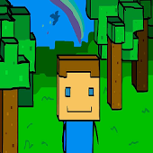 Block Craft Coloring