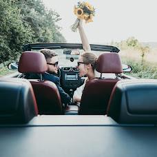 Wedding photographer Ulyana Kozak (kozak). Photo of 02.10.2018