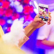Wedding photographer Ravindra Chauhan (ravindrachauha). Photo of 03.09.2018