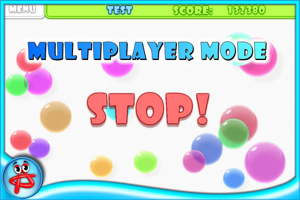 Tap the Bubble: Free Arcade- screenshot