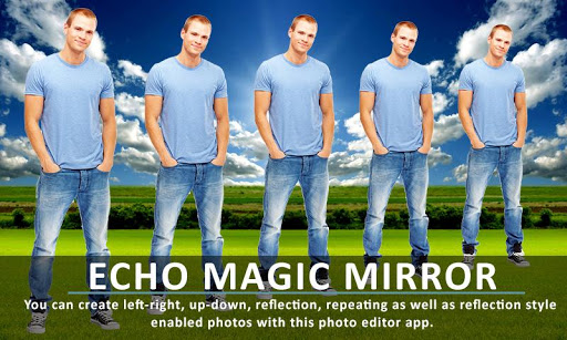 Echo Mirror Magic screenshot 5