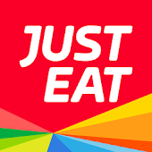 Just Eat: livraison de restaurants Icon