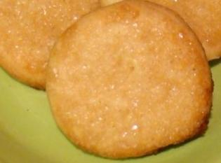 Lemony Lemon Cookies Recipe