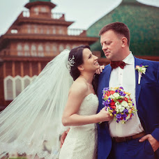 Свадебный фотограф Александра Пурясова (Givejoy). Фотография от 20.03.2017