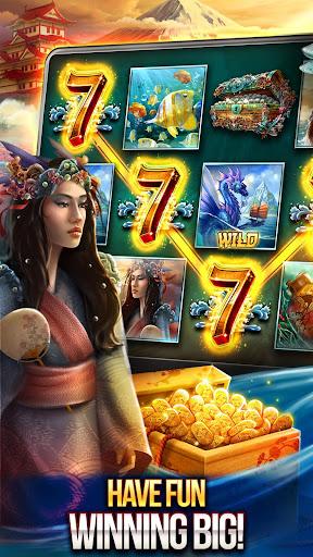 Slots Casino - Hit it Big screenshots 5