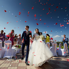 Bryllupsfotograf Aleksey Shuklin (ashuklin). Bilde av 07.02.2018