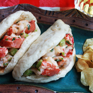 Asian Lobster Recipes.