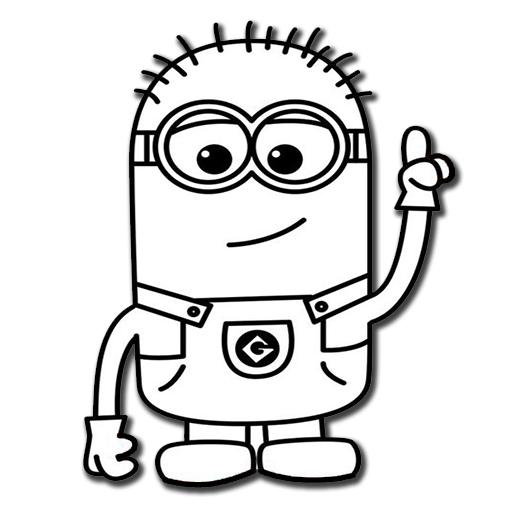 Como Desenhar Personagens De Desenho Animado Apps No