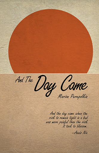 And The Day Came cover