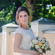 Wedding photographer Vera Garkavchenko (popovich). Photo of 19.02.2018