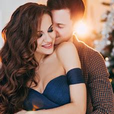 Wedding photographer Zhanna Nagorskaya (wedfamily). Photo of 17.11.2016