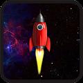 Space Rocket Defender - Rise Up