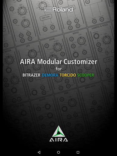 AIRA Modular Customizer 1.5.0 Windows u7528 2