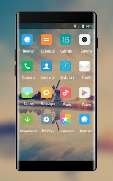 Download Themes For Vivo Y69 Funtouch Os Wallpaper Icon Apk