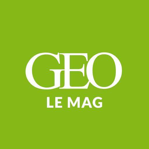 Le monde de GEO magazine Icon