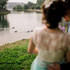 Wedding photographer Pavel Gvozdinskiy (PavelGvozdinskiy). Photo of 05.09.2016
