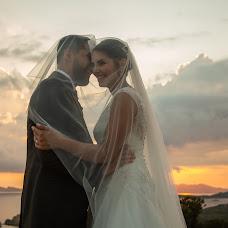Fotografo di matrimoni Elisabetta Figus (elisabettafigus). Foto del 07.08.2018