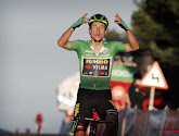 Wordt er op andere vlakken nog gestreden in de Vuelta?