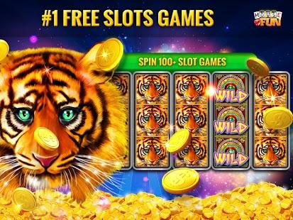 House of Fun Slots Casino for PC-Windows 7,8,10 and Mac apk screenshot 2
