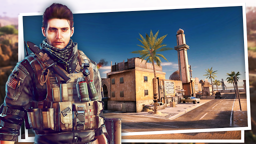 Sniper 3D Shooter- Free Gun Shooting Game APK MOD – ressources Illimitées (Astuce) screenshots hack proof 2