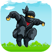Intense Ninja Go